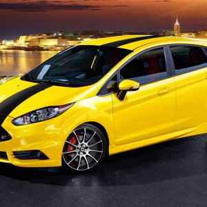 screaming-yellow-fiesta-st-Enkei-Performance-GW8-Black-Painted-stripe.jpg