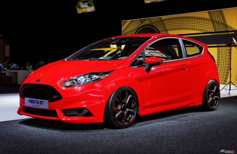 Fiesta St Forum >> Race Red Fiesta St Fiesta St Gallery Pictures Images Wallpapers