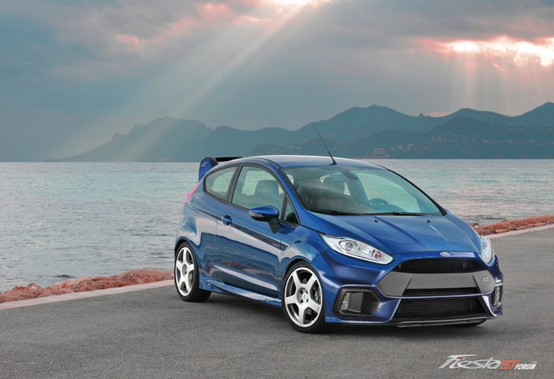 ford fiesta rs rendering fiesta st gallery pictures images wallpapers by fiesta st forum. Black Bedroom Furniture Sets. Home Design Ideas