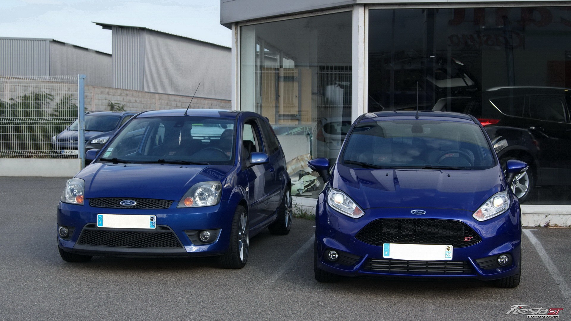 Fiesta St Forum >> Fiesta ST150 and the new Fiesta ST182 - Fiesta ST Gallery, Pictures, Images, Wallpapers by ...